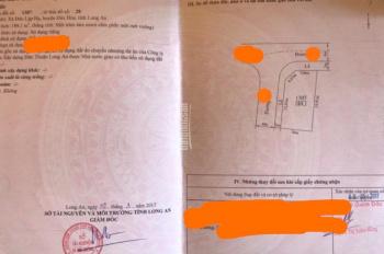 Kẹt tiền bán gấp nền đất lô góc khu dân cư Cát Tường Phú Sinh giá 9.4 tr/m2. LH: 09.67.33.88.67