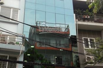 Cần bán nhà mặt phố Phan Chu Trinh, Hoàn Kiếm, vị trí đẹp. LH: 096.889.63.93