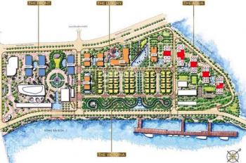 Chuyên bán Vinhomes Ba Son từ 1-4PN-Shophouse-Biệt thự - Giá rẻ chỉ từ 4.65 tỷ. PKD Vin 0901840059