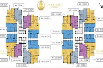 Chung cư Thống Nhất 82 Nguyễn Tuân mở bán tầng đẹp 10 - 15 - 16 - 18 - CK 200 triệu nhận nhà ở ngay
