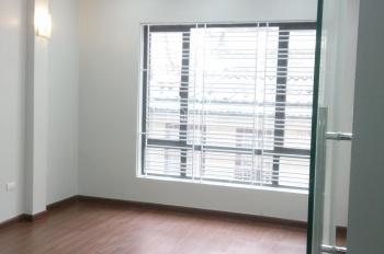 Căn nhà mới tinh thiết kế đẹp long lanh, địa chỉ 176 Trương Định 38m2 5T 5 PN, ngõ xe lam, 3.4 tỷ