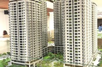 Bán shohouse suất ngoại giao, 11 tỷ, 3 tầng khối dự án Iris Garden - Trần Hữu Dực