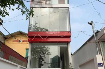 Chính chủ cho thuê mặt bằng KD, có thang máy, hầm để xe ngay mặt đường Trần Hưng Đạo. 0945136888