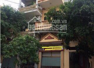 Chính chủ cho thuê văn phòng, KD tại Vân Giang - 75m2x3 tầng, phố vải KD cực thuận lợi 0945136888
