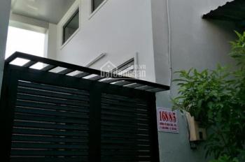 Bán nhà Tô Ngọc Vân,p Linh Đông 40m2 giá 2ty1