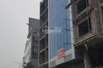 Bán nhà mặt phố kinh doanh cực tốt, ngay trung tâm Hạ Long