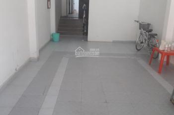 Cho thuê nhà MT Cao Lỗ (Đồng Diều), P. 4, Quận 8