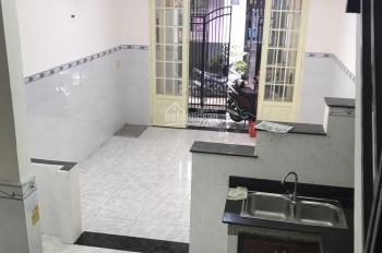 Bán nhà hẻm 413// Lê Văn Quới, 4x10m, 1 trệt + 1 lầu, nhà mới đẹp. Giá 3 tỷ 200