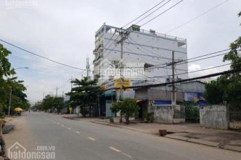 Chính chủ cần bán nhà mặt tiền đường 41, phường 16, quận 8. LH: 0907999518
