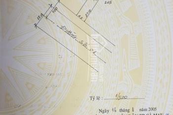 Cần bán: 2 nền liền kề đường Số 1, KDC phường Tân Xuyên, TP. Cà Mau