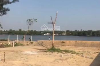 Bán đất MT đường 27 Phạm Văn Đồng, Hiệp Bình Chánh, Thủ Đức, SHR, giá 1.9 tỷ/nền. LH 0902236311