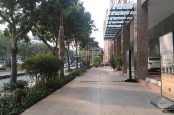 Cho thuê mặt bằng góc 2 mặt tiền đường Nguyễn Lương Bằng - Trần Văn Trà