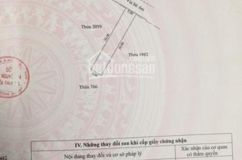 Bán đất Thuận Giao, Thuận An, Bình Dương (chính chủ)