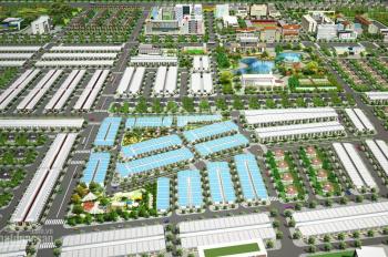 Mở bán dự án Eco Town Long Thành, nhanh tay đặt chỗ những lô đẹp, đất nền đầu tư, an cư lập nghiệp