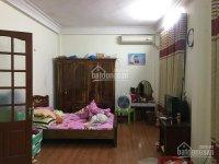 Cho thuê nhà riêng ngõ phố Quang Trung, Lý Thường Kiệt, DT 45m2x4T giá 17tr/th. LH 0904984166