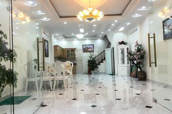 Bán nhà phố Trương Định Hai Bà Trưng diện tích 70m2x4 tầng xây mới cực đẹp, giá 7 tỷ.LH:0889720487