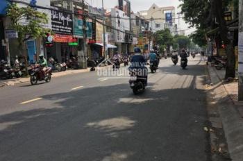 Bán nhà MT kinh doanh Tân Quý, Q. Tân Phú. Cách chợ Tân Hương 100m