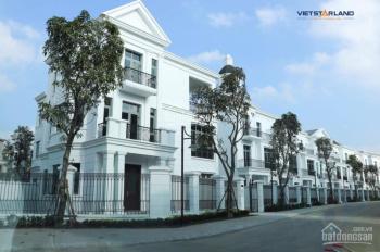 Chính chủ bán liền kề Vinhomes The Harmony, Phong Lan 5, giá 8,4 tỷ, 96m2 4 tầng, ĐB, 0914957333