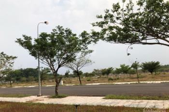 Đất MT tiện kinh doanh ngay MT Phạm Hùng, Bình Chánh, gần khu dân cư T30, dân cư sầm uất, có SHR