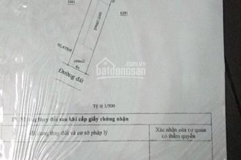 Bán đất Vĩnh Tân, 2780m2 có 100m2 thổ cư đường nhựa 6m gần đối diện Vsip 2. Gần UBND Vĩnh Tân