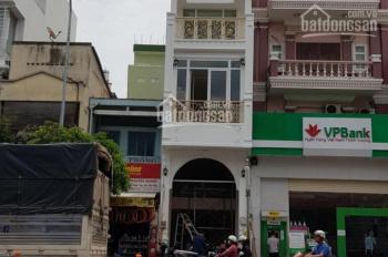 Trần Quang Khải 5,1x24m Nhà Mặt Tiền Quận 1 Cần Bán 26Tỷ