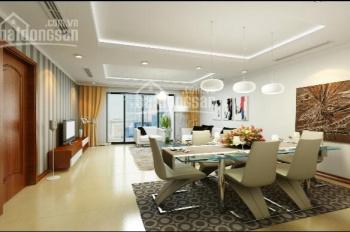 Xuất cảnh bán gấp căn hộ cao cấp Garden Plaza 1 Phú Mỹ Hưng Q7, DT 150m2 giá 5,6 tỷ, LH: 0941389229