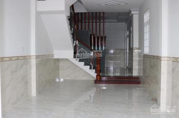 Nhà ở ngay Q. 8 giáp Q. 6 Nguyễn Văn Luông, đại lộ Võ Văn Kiệt