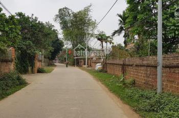 Cần bán đất thổ cư DT 249m2 giá cả hợp lí tại Cổ Đông, Sơn Tây, Hà Nội