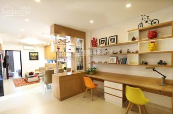 Nhà mới xây 7 phòng ngủ đủ tiện nghi - Cô Giang Q1