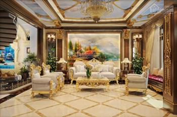 Bán nhà hẻm Điện Biên Phủ thông Bàn Cờ, P3, Q3 DTCN: 84m2 ngang 6x14m, giá chỉ: 10 tỷ 0944575521