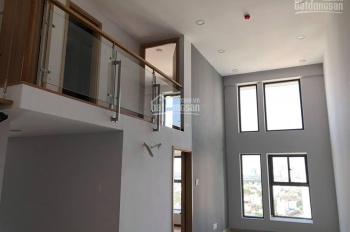 Bán căn hộ gác lửng nhiều loại diện tích trung tâm quận 2, LH 0902557715
