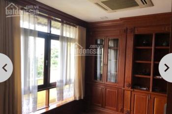 Biệt thự cho thuê đường Hồ Biểu Chánh, phường 12, quận Phú Nhuận. BĐS Điền Kim: 0919.83.62.67
