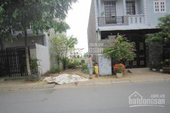 Cần tiền bán gấp lô đất đường Phạm Hùng,Bình Chánh,giá 880tr,đã có sổ.