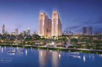 Với 1,3 tỷ sở hữu ngay căn hộ 2PN-2WC. Mặt tiền đường Nguyễn Văn Linh và Phạm Thế Hiển