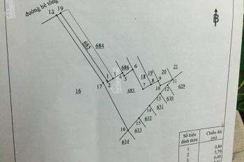 Bán hoặc cho thuê khu nhà đất rộng 1000m2, nội ô Biên Hòa, Đồng Nai