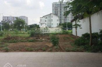 Cần bán gấp lô đất MT Lương Định Của, P An Phú, Q2, gần TTHC, giá 895tr, XDTD, SHR, LH 0766948716