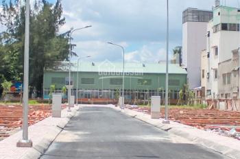 Mở bán đợt I dự án MT Tân Kỳ Tân Quý, Tân Phú, cách siêu thị Aeon Tân Phú 900m, giá 35tr/m2, SHR