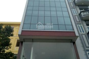 Cho thuê cửa hàng, showroom, spa, salon tóc tại MP Hoàng Văn Thái, Lê Trọng Tấn, DT: 95m2, MT 5.5m