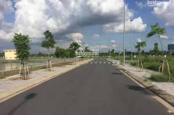 Thanh lý chính chủ lô đất MT Trương Văn Hải, Hiệp Phú, Quận 9, ngay ủy ban Q9, giá 20tr/m2, SHR
