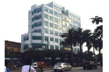 Cho thuê văn phòng tại tòa nhà mặt phố Lê Đức Thọ, diện tích trống 110m2 đến 570m2