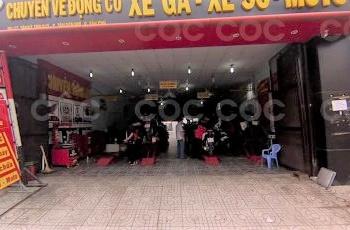 Cho thuê MB kinh doanh cấp 4 Tân Kỳ Tân Quý, Bình Hưng Hòa A, Bình Tân. 9,5x52m + sân 100m2
