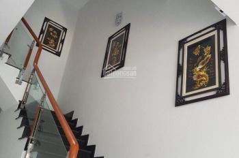 Bán nhà góc 2 mặt tiền lớn Diệp Minh Châu, P. Tân Sơn Nhì, Q. Tân Phú. DT 12x18m
