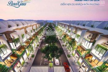 Mở bán đất nền nhà phố biển khu tổ hợp KN Paradise ven biển Bãi Dài, Cam Ranh 2.4 tỷ/nền 0901364109