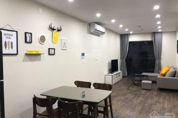 Cho thuê căn hộ chung cư FLC Complex Tower - 36 Phạm Hùng, 2PN, đầy đủ đồ giá 12 triệu/tháng