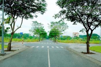 Bán đất sổ đỏ góc 2MT khu Huy Hoàng Q2, vị trí đẹp, giá đầu tư - 0989373766