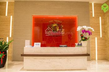 Cho thuê smart office Novaland MT Nguyễn Văn Trỗi, giá 17tr/th, 30m2, căn góc 3 mặt, vị trí cực đẹp