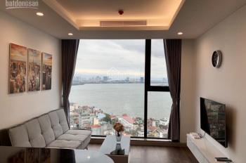 Chủ nhà gửi bán căn hoa hậu tòa S2 tầng trung 69B Thụy Khuê, Tây Hồ, Hà Nội