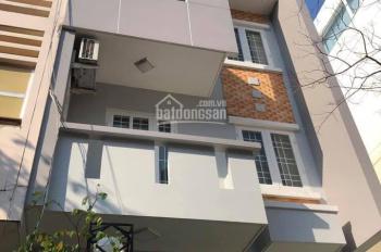Cho thuê nhà mặt tiền đường số 10, KDC Nam Long Q. 7, DT: 5mx20m, 1 trệt 3 lầu, 30tr/th 0967947139