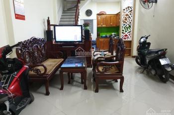 Bán nhà Nguyễn Đức Cảnh, Hoàng Mai, nhà đẹp lung linh ô tô vào, 41m2 - 3.25 tỷ. 0911787616
