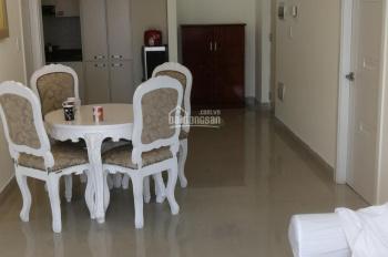 Cho thuê căn hộ chung cư Charm Plaza